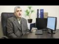 مصاحبه با دکتر مازیار غلامپور معاون درمان مرکز قلب و عروق شهید رجایی